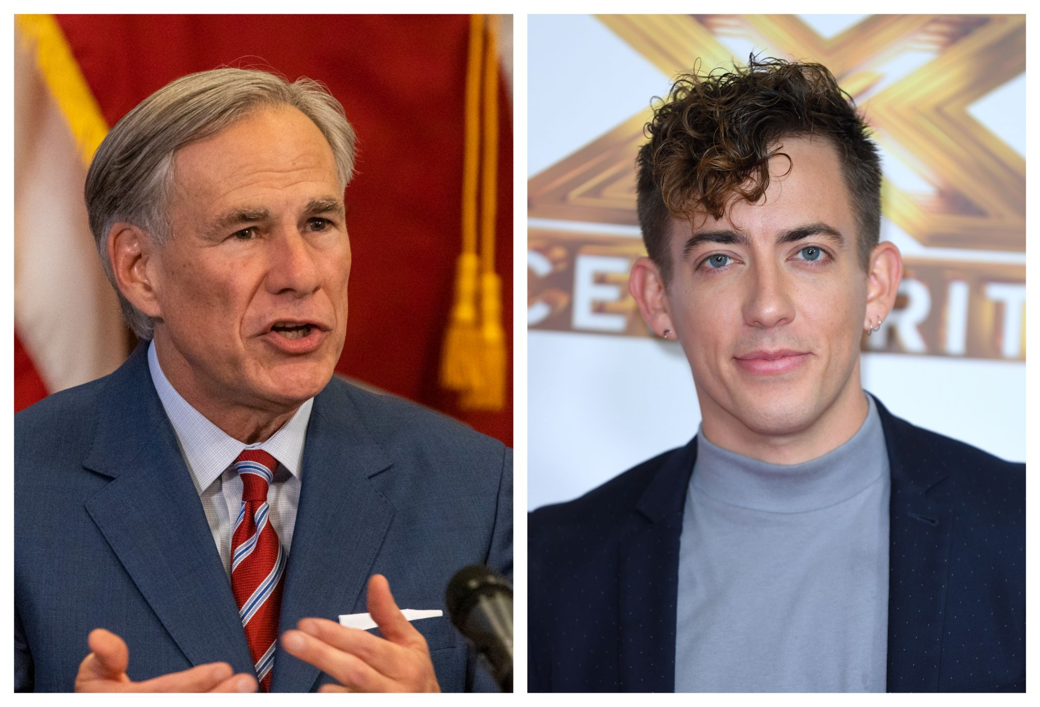 A ton of celebrities are up in arms over Texas voting bill