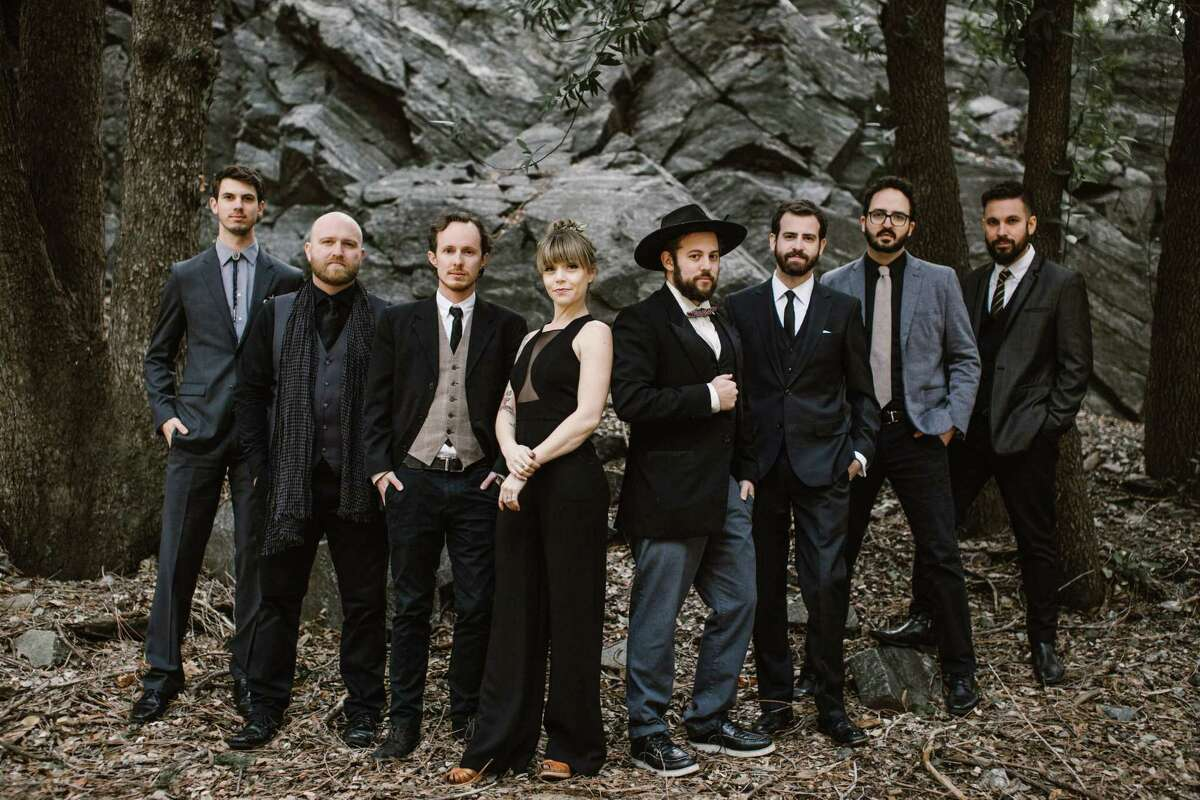 Dust Bowl Revival will return to CHIRP on July 8.