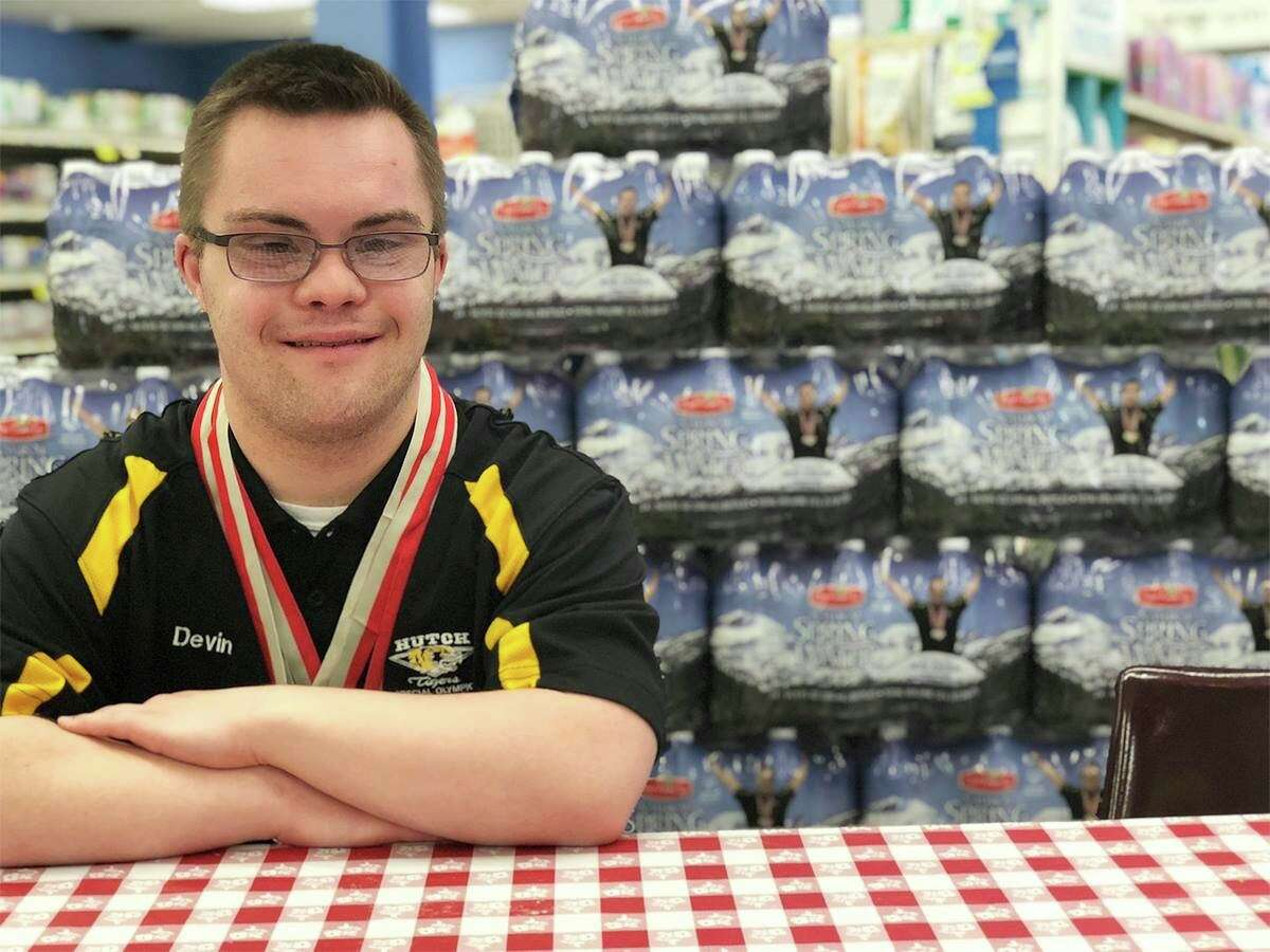 Visitors to some SpartanNash stores will get the chance to donate to local Special Olympics programs. (Courtesy Photo)