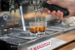La Rue Crêperie + Espresso Bar