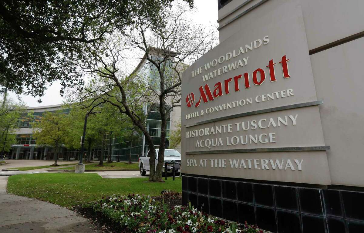 Fred Domenick, the general manager of The Waterway Marriott, said the hotel did both needed renovations during the several months of pandemic closure as well as change things up for when customers came back in early summer of 2020.