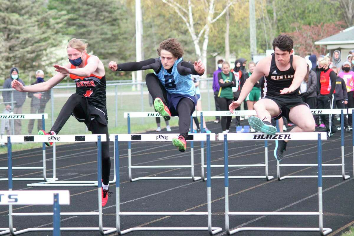 The Brethren Bobcats host a track and field invitational on May 7.