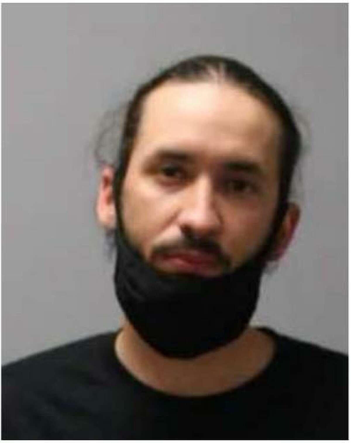 Zabdiel Hueca, 33, of Hartford