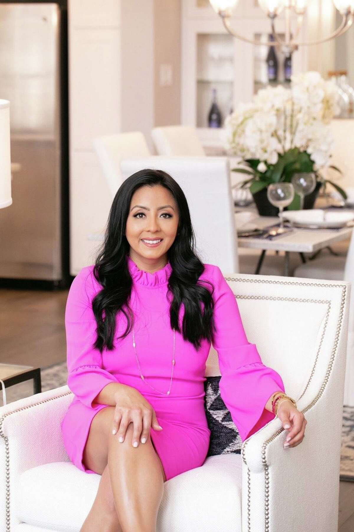 Daniela Sumbera of The Sumbera Team at Keller Williams and a member of the board of directors for Houston Area Realtors said the Spring, Tomball, and Magnolia market has never been so fierce.