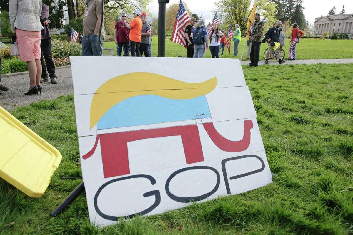 File photo by Jason Redmond / AFP / Getty