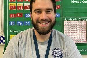 "Adolfo Garcia, known at Madison Elementary as ""Pal Al,"" is a finalist for a national school custodian award."
