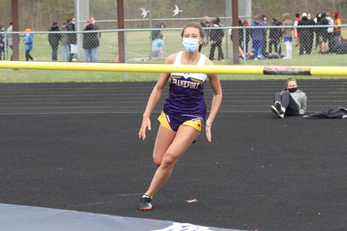 Frankfort travels to Brethren to compete in the Bobcat Invitational on May 7.