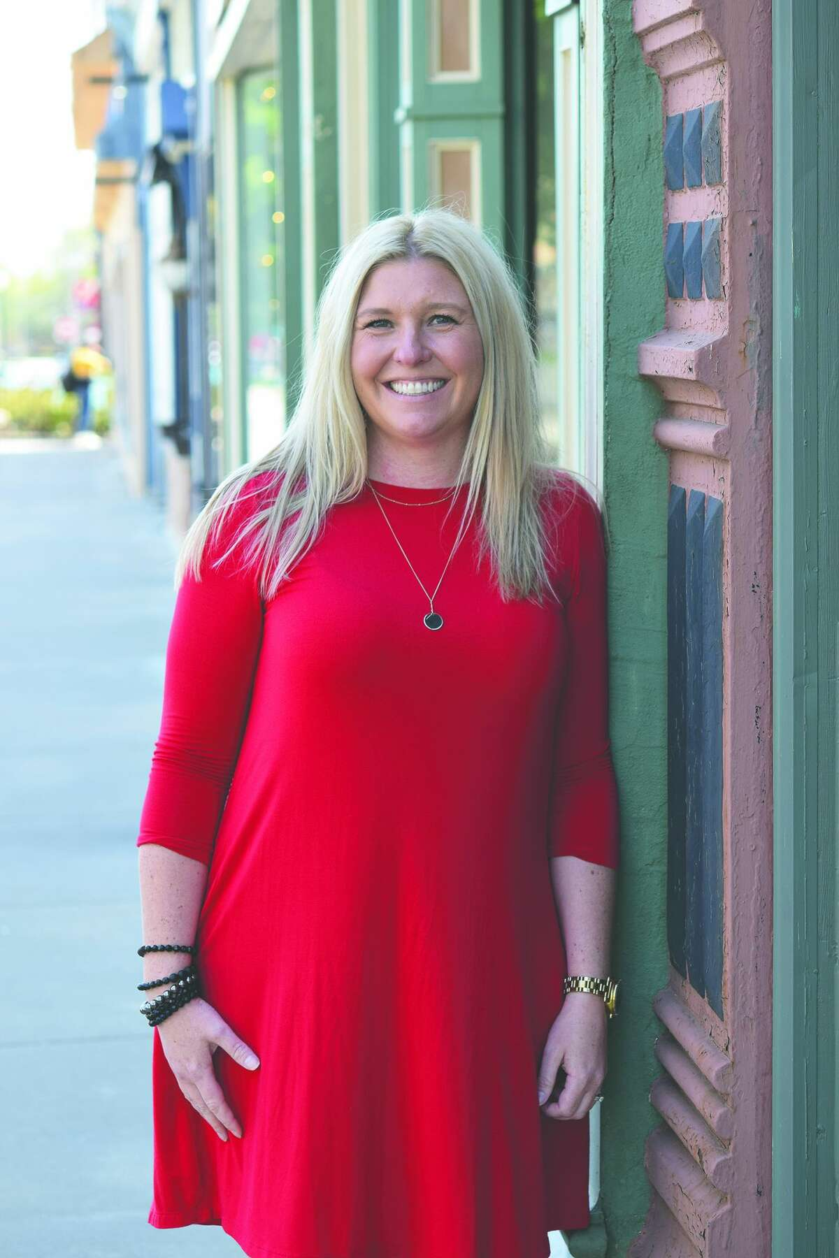 Mary Watts will attend her first City Council meeting as Jacksonville Fifth Ward alderman May 10.