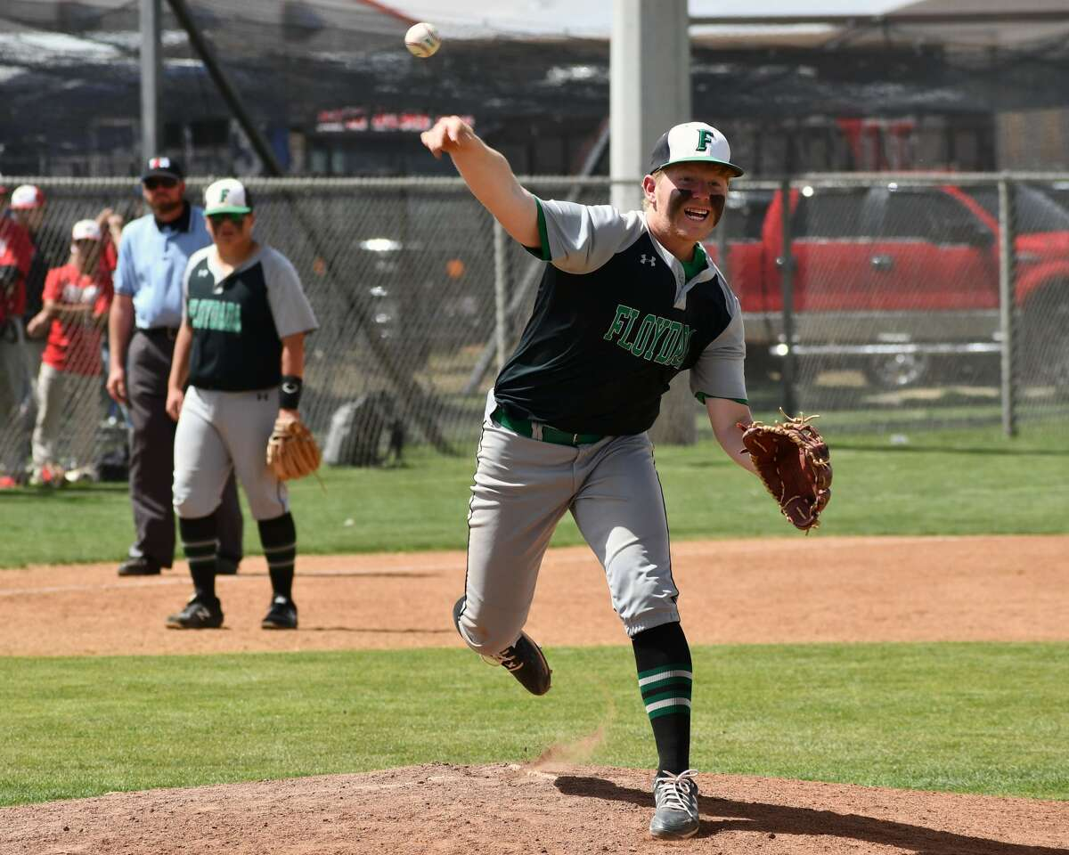 Floydada dropped a pair of games to New Home in the bi-district round of the UIL Class 2A baseball playoffs on Saturday at Abernathy. The Whirlwinds fell 2-0 and 16-4 to conclude the season.