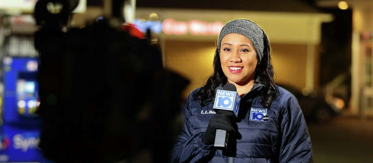 Mikhaela Singleton is a reporter and fill-in anchor on NEWS10 ABC. Viewers may have seen her on the weekends and co-hosting the station's Black History Month special with John Gray. This past November marks one full year in the Capital Region for Singleton and this March makes five years as an on-air journalist.
