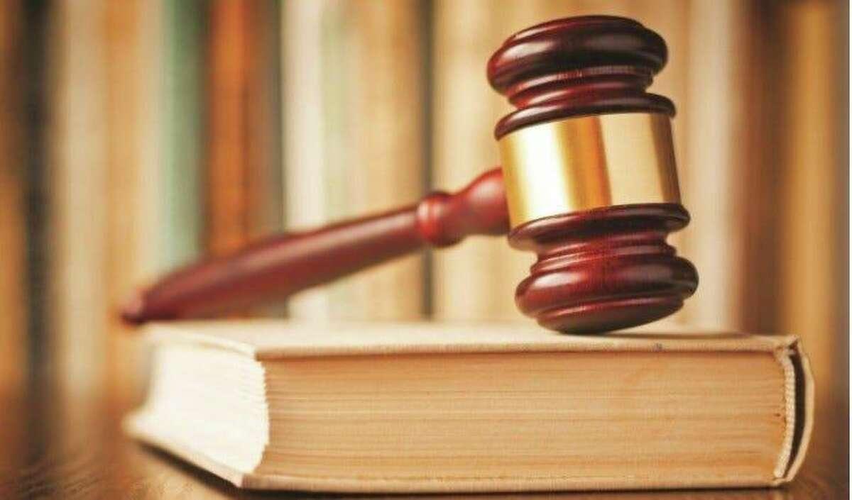 A judge's gavel (Dreamstime/TNS)