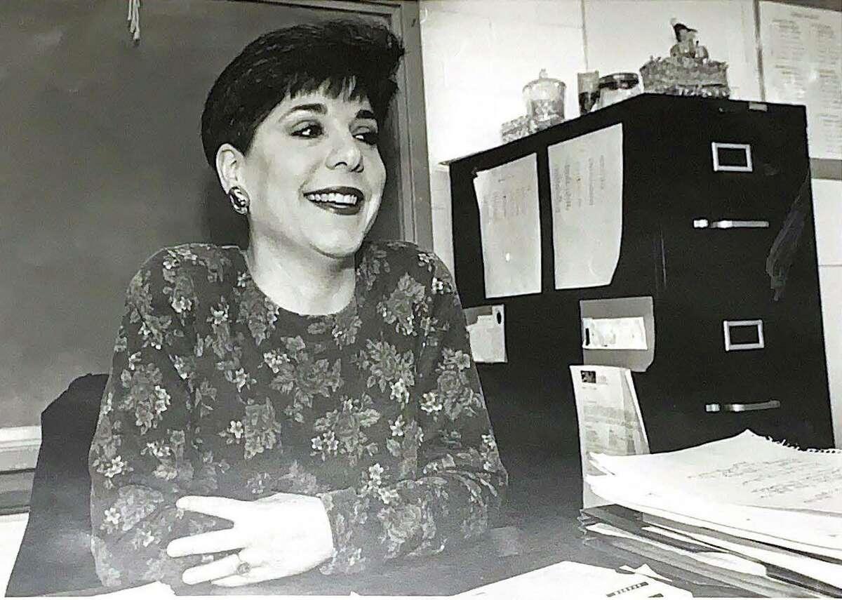 Beaumont Enterprise file photo of Catherine Edwards.