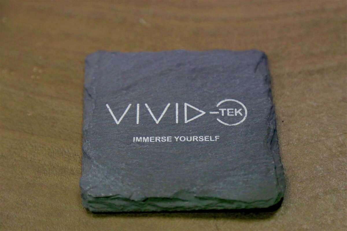 Vivid-Tek was the brainchild of longtime Westport resident Mark Motyl.