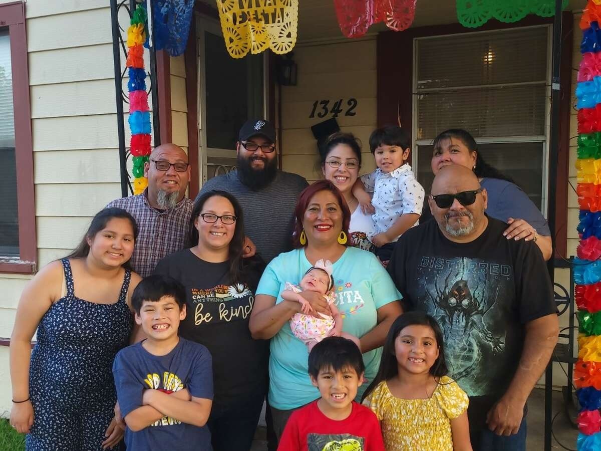Jimmy Fallon showed up big for a South Side San Antonio mom this Mother's Day.