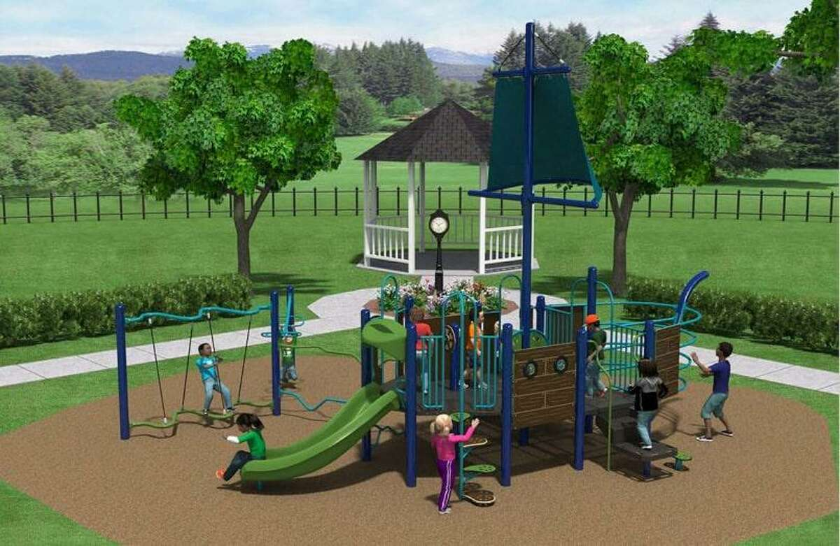 Huffington Park, 6204 College St., will undergo an extreme makeover starting Monday, May 17, 2021.