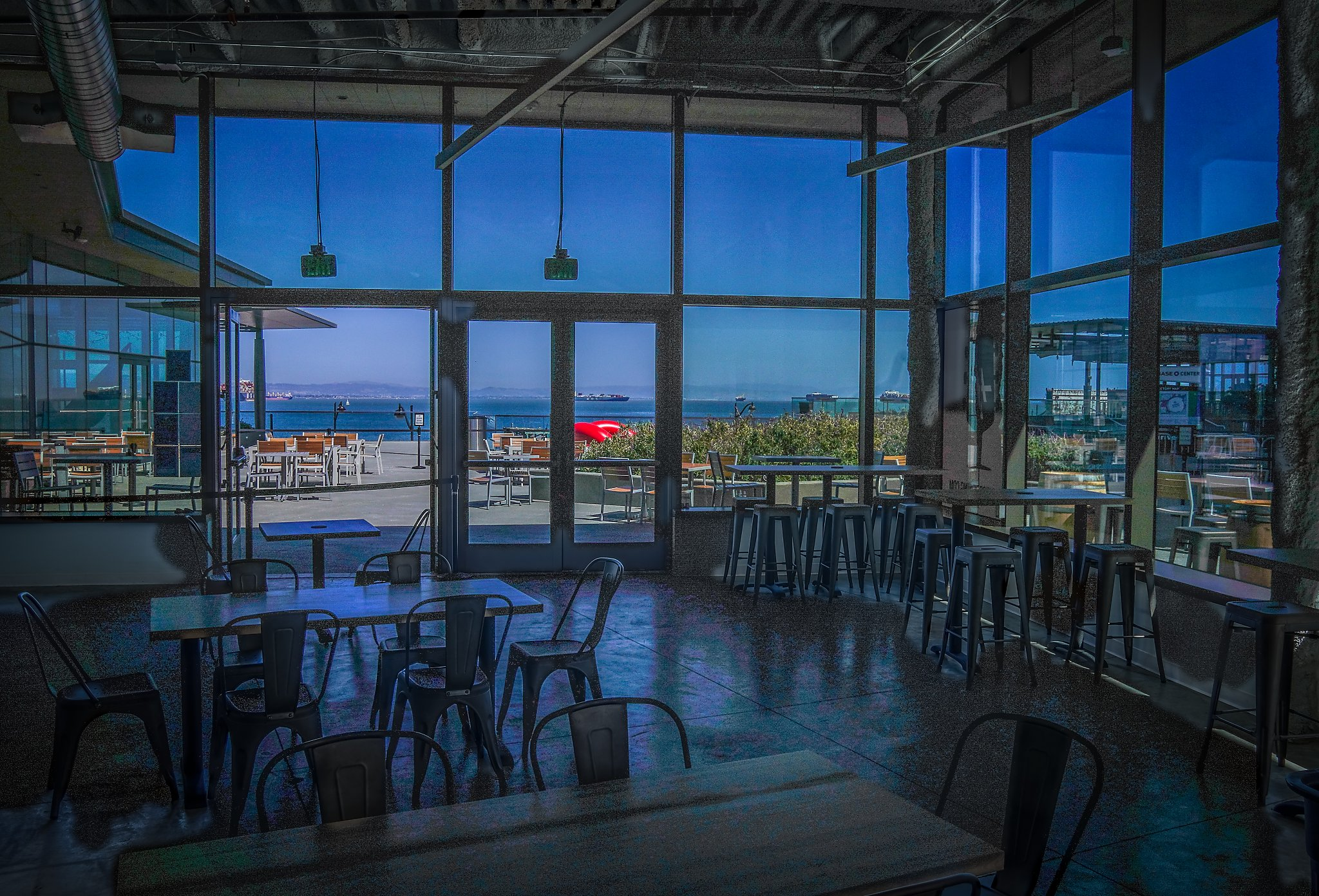 Harmonic Brewing debuts new taproom near Chase Center with a sprawling waterfront patio