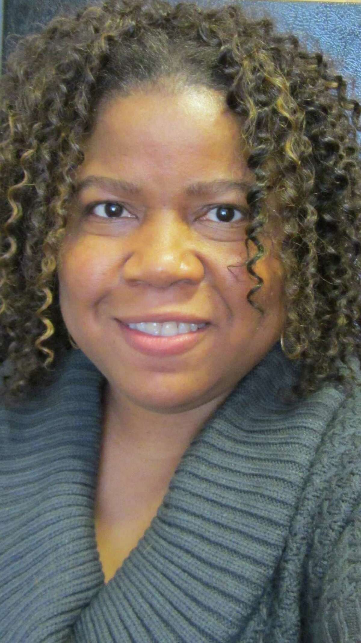 Interim Library Director and former Assistant Director Sherelle Harris was chosen as the new Norwalk Public Library System Director in April.