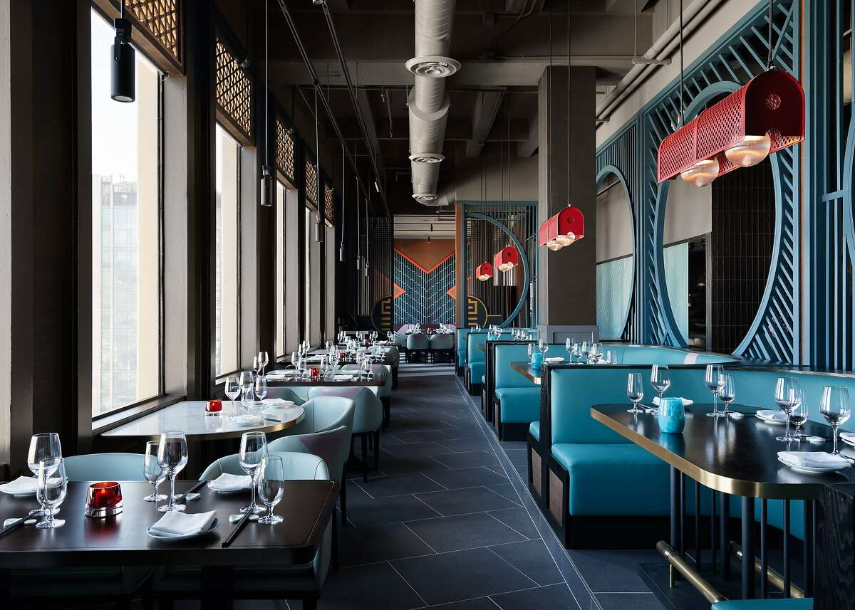Empress by Boon takes over the former Empress of China space in San Francisco's Chinatown.