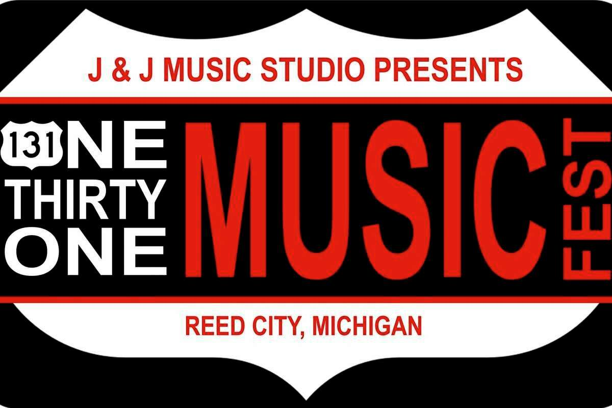 131 Music Fest in Reed City will host several local bands at an outdoor venue June 19. (Courtesy photo)