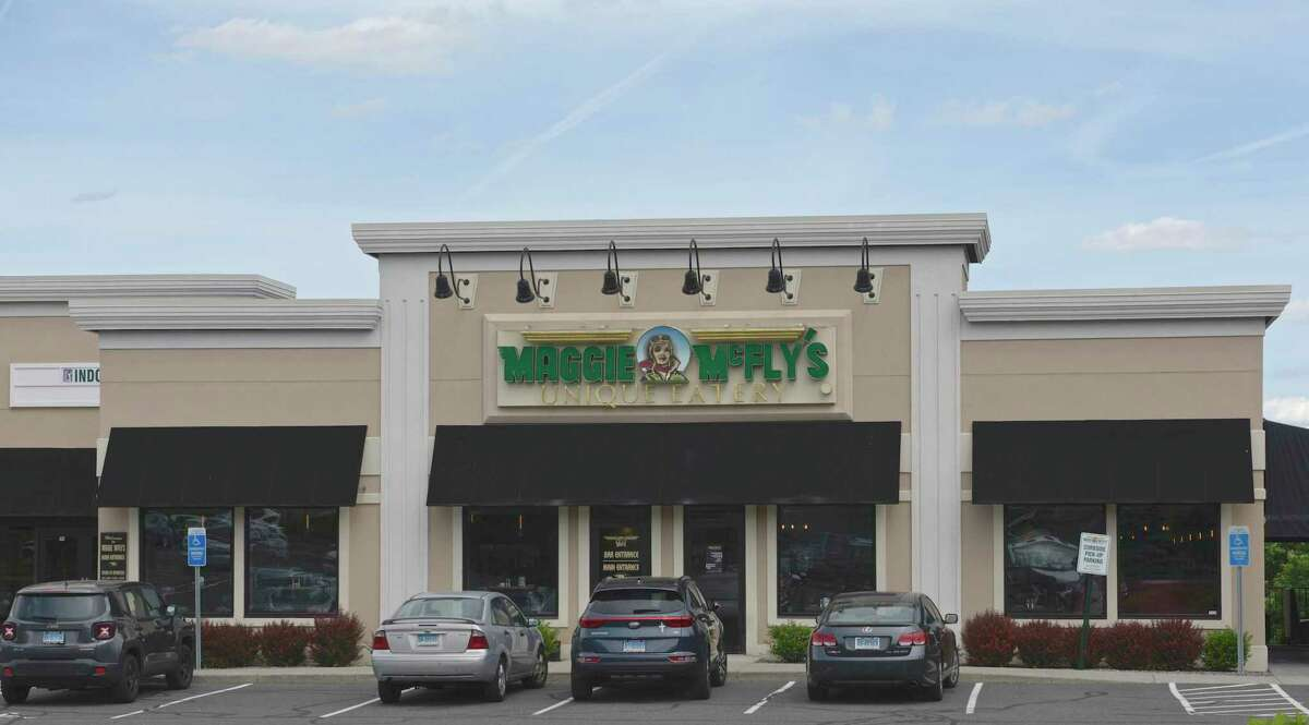 Maggie McFly's in Brookfield, pictured in a June 2019 file photo.