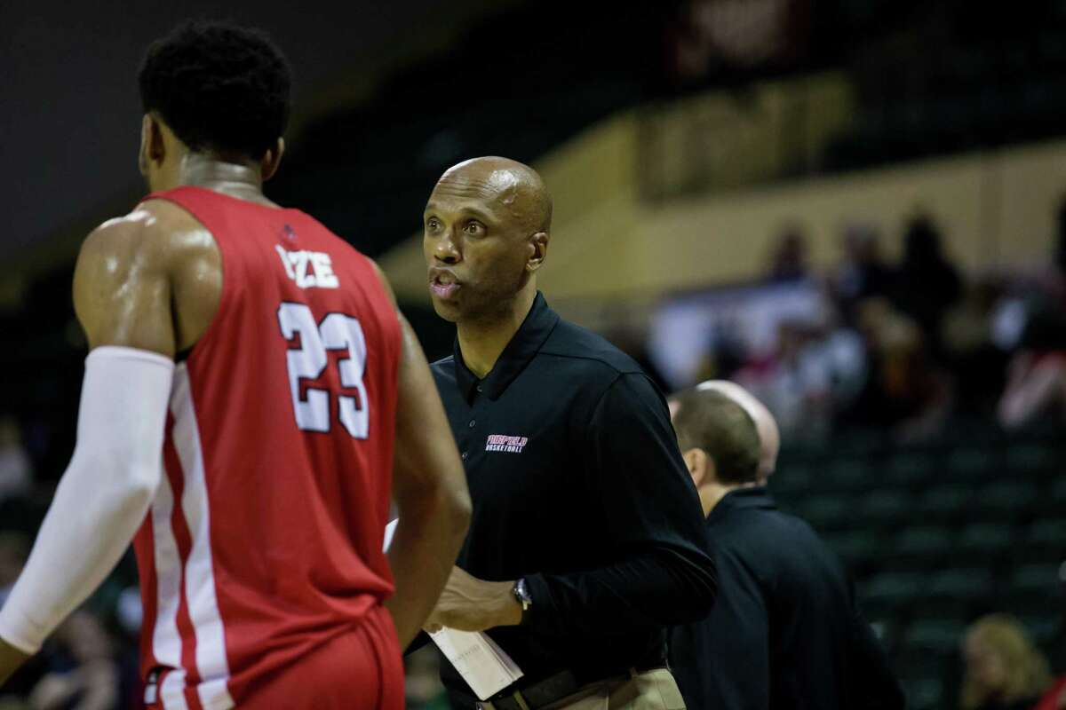 Fairfield assistant Patrick Sellers, named head coach at Central Connecticut