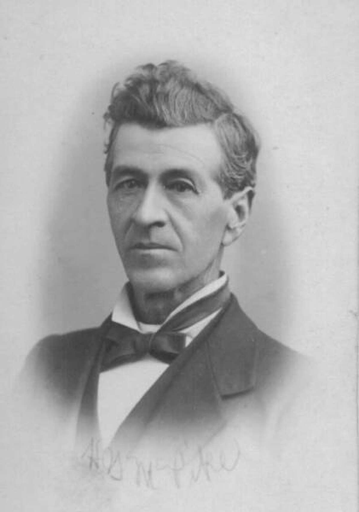 Henry McPike was one of the most prominent citizens in Alton at he end of the 19th century and leading into the 20th century.