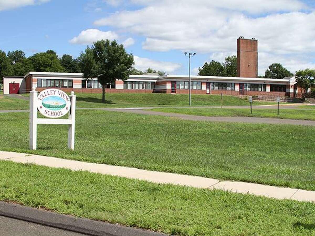 Valley View School in Portland