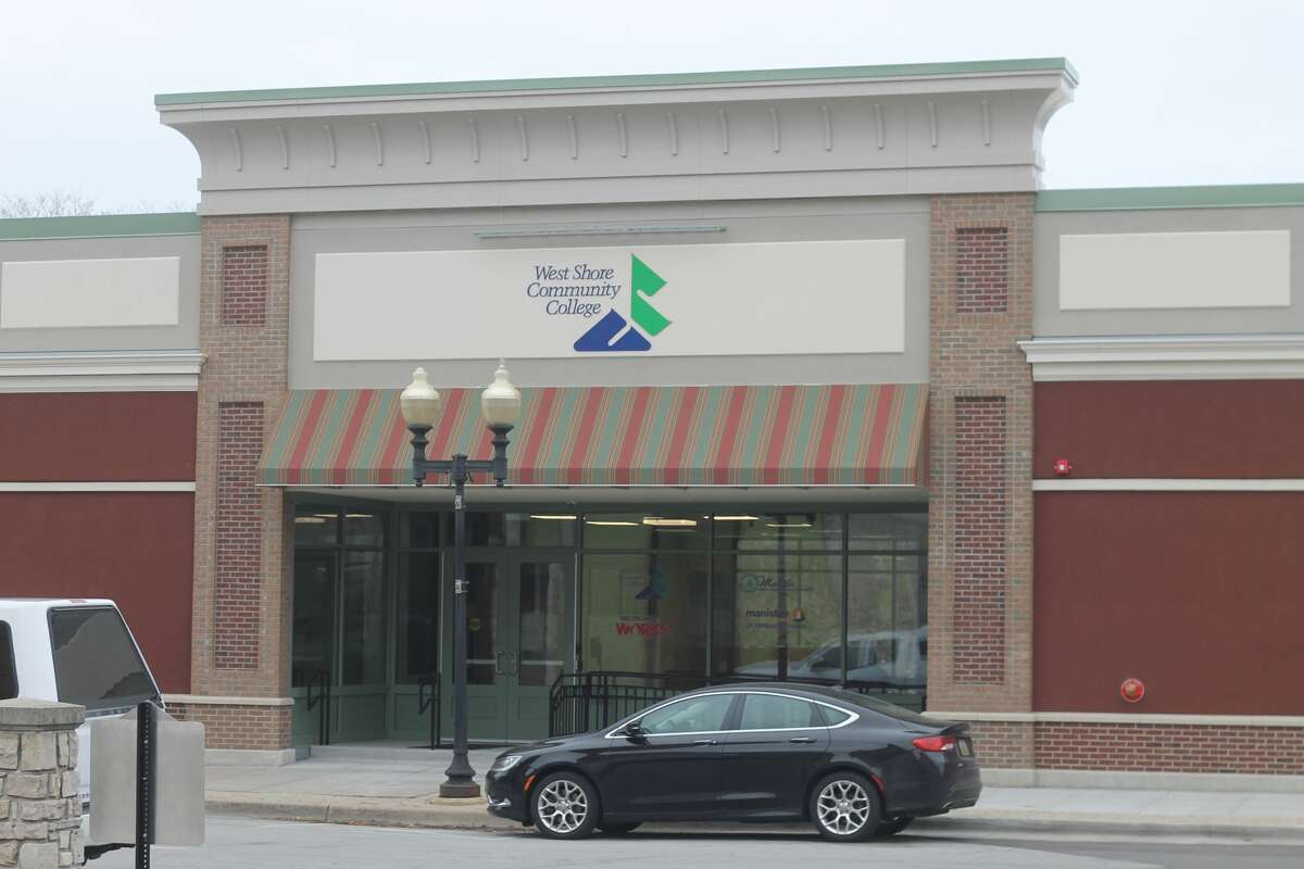The West Shore Community College Board of Trustees approved a lease agreement with the Manistee Downtown Development Authority in April. In the agreement, the DDA will receive office space in the Manistee Downtown Education Center, and parking spaces on the premises will be available for public use.