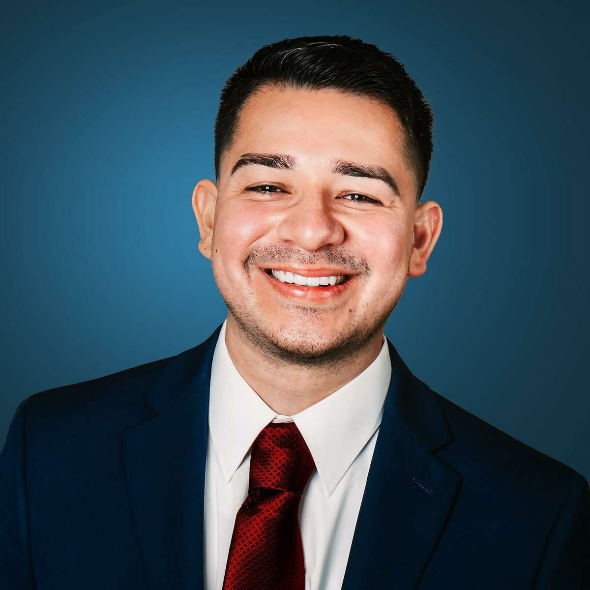 """Jonathan Estrada is in a June 15 runoff with Joseph """"JT"""" Thomas for Pasadena City Council's District E seat."""