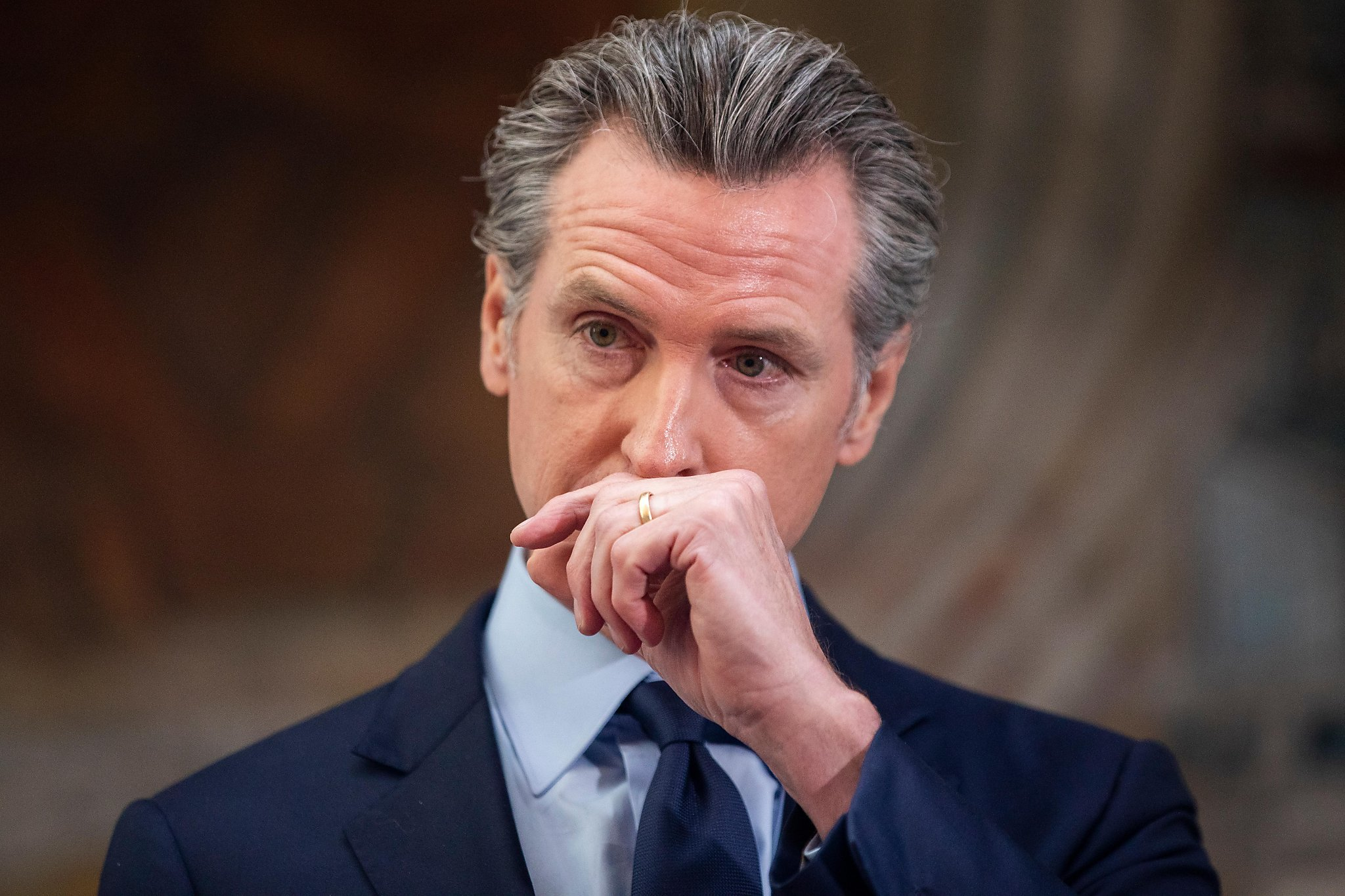 Editorial: The trouble with Gavin Newsom's plan to send you a check