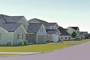 Neylon Farms will be a 51-lot subdivision built in two phases off Damon Road between Main and North streets in Mount Sterling.