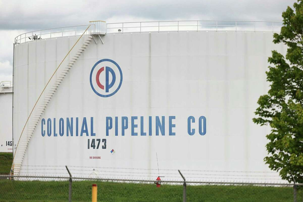 Colonial Pipeline Co. was sued by a gas station seeking to represent thousands more over the ransomware attack in May.