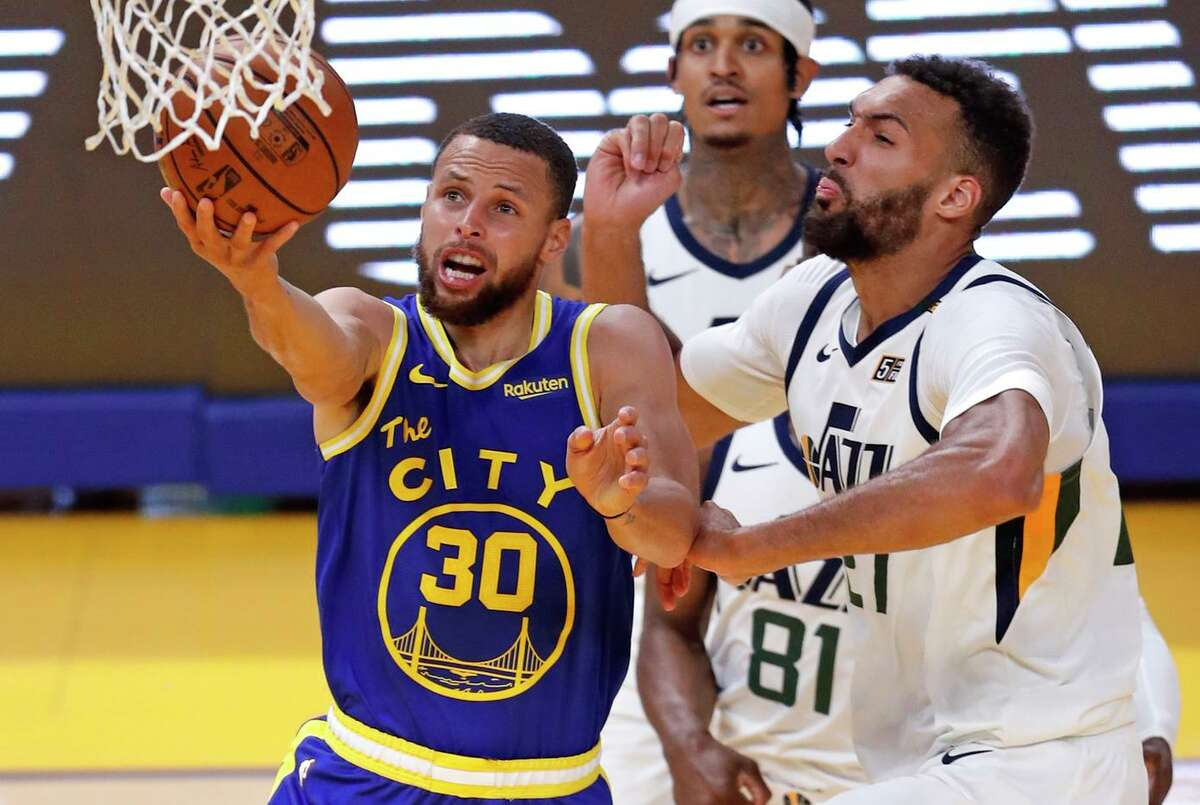 Stephen Curry is expected to extend his deal off his $45.8 million salary for 2021-22, ensuring him a guaranteed $261 million over the next five years.