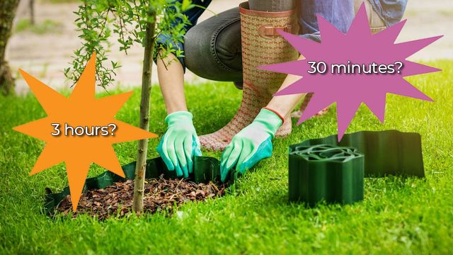 10 Great Garden Improvement Projects Based on How Much Time You Have