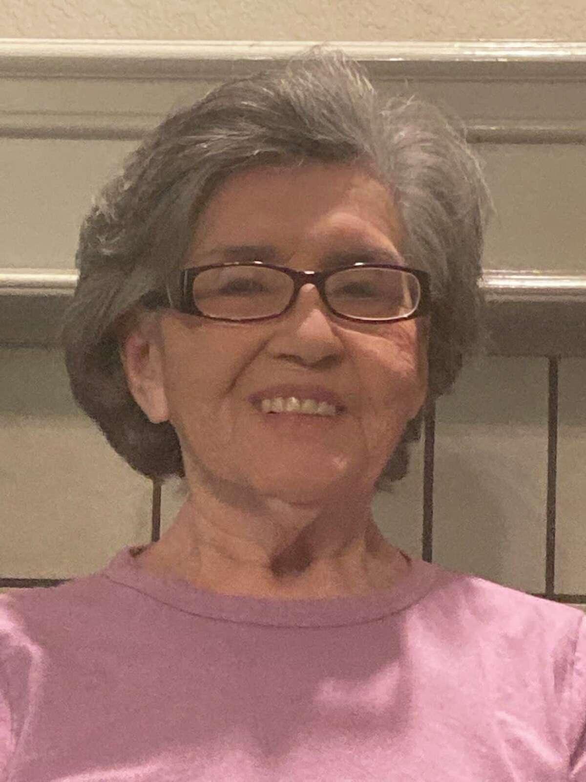 Ofilia P. Gutierrez