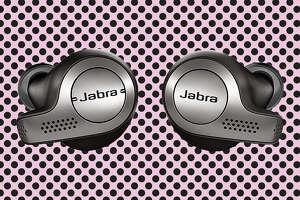 Jabra Elite 65t for $49.99  at Amazon