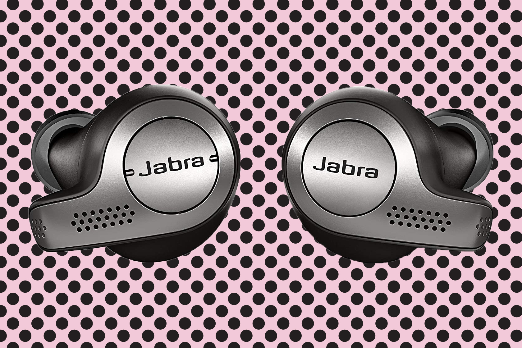 These Jabra Bluetooth headphones are a steal for $50