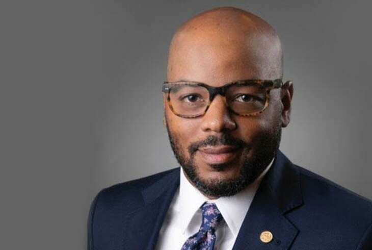 Demonte Alexander serves as the political director for the Black Equity PAC, a political organization designed to recruit, train and fund African American candidates for political office.