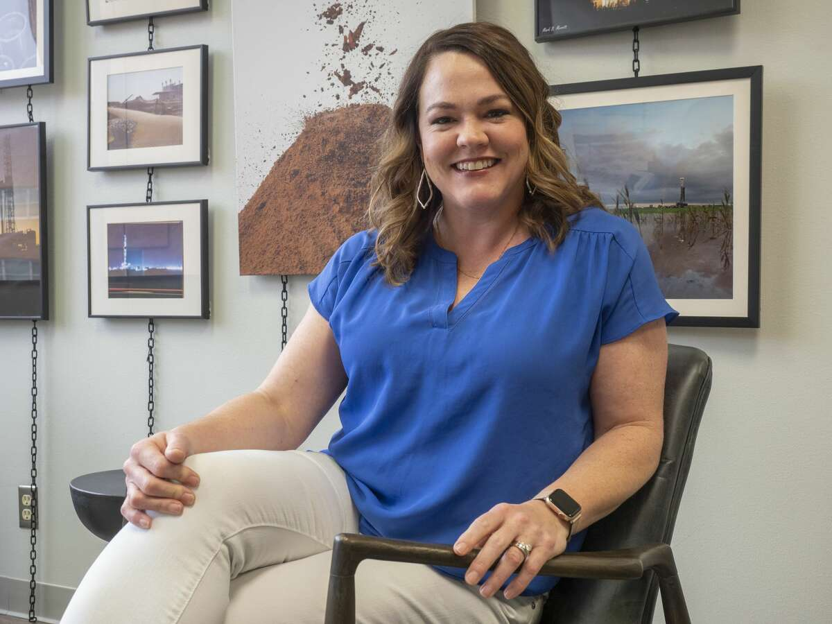 A Midland native, Lori Blong has been very active in the local community including with her job as the President of Octane Energy, serving as a Midland Council City representative for District 4 since January 2020, as well as a busy home life with her husband, daughter and two sons.
