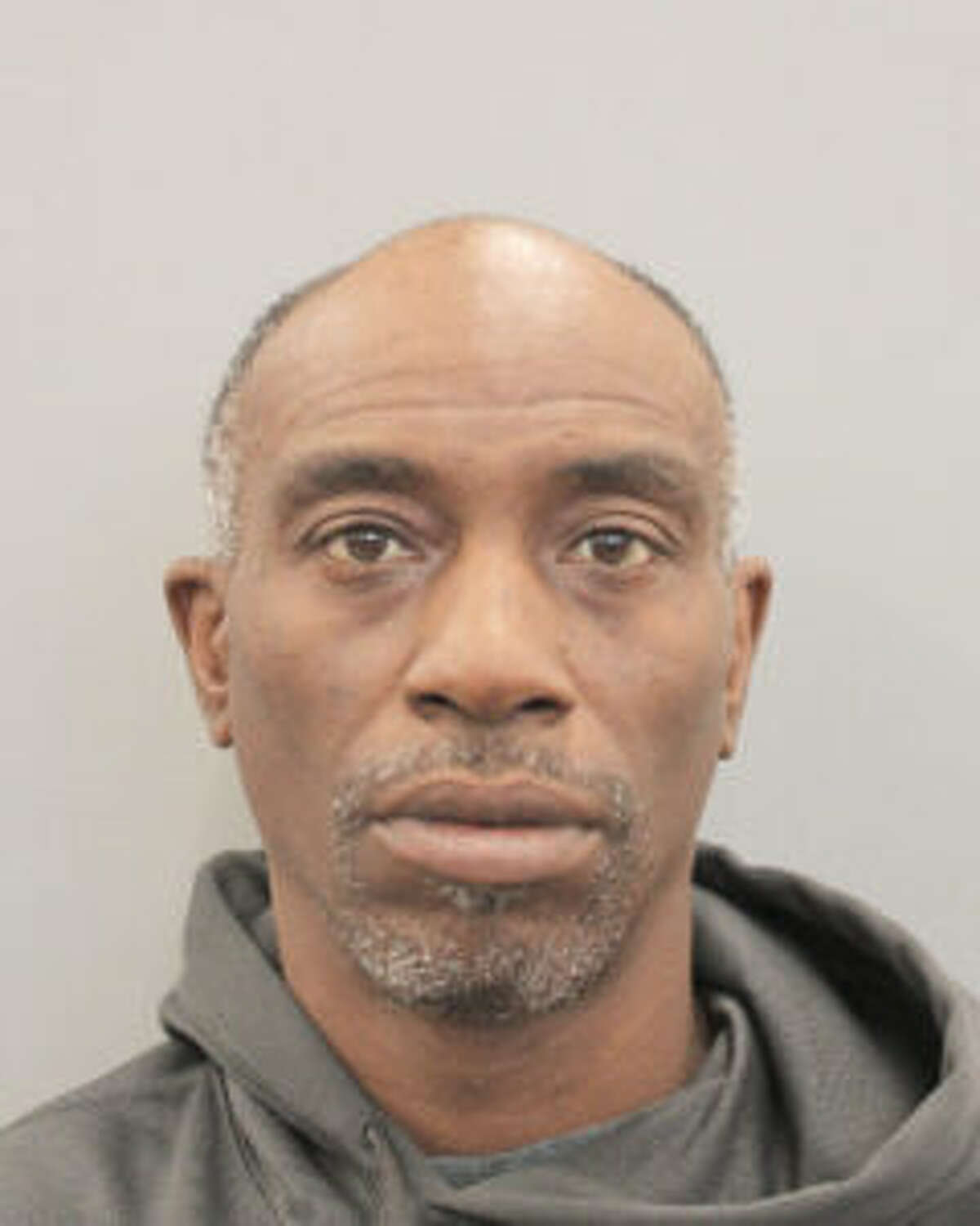 Mello Malone, 25, and Leonard Humphrey, 46, were both arrested and charged with murder for the killing of Keith Davis, 63, the Houston Police Department announced Tuesday. Malone told police that the killing happened because Davis owed $50, according to an affidavit of probable cause.