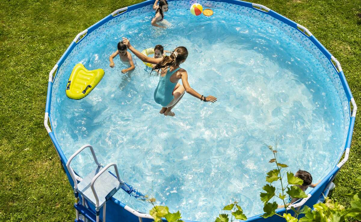 A massive increase in the sales of pools last year is creating shortages in some replacement parts and chlorine disinfecting tablets this year.