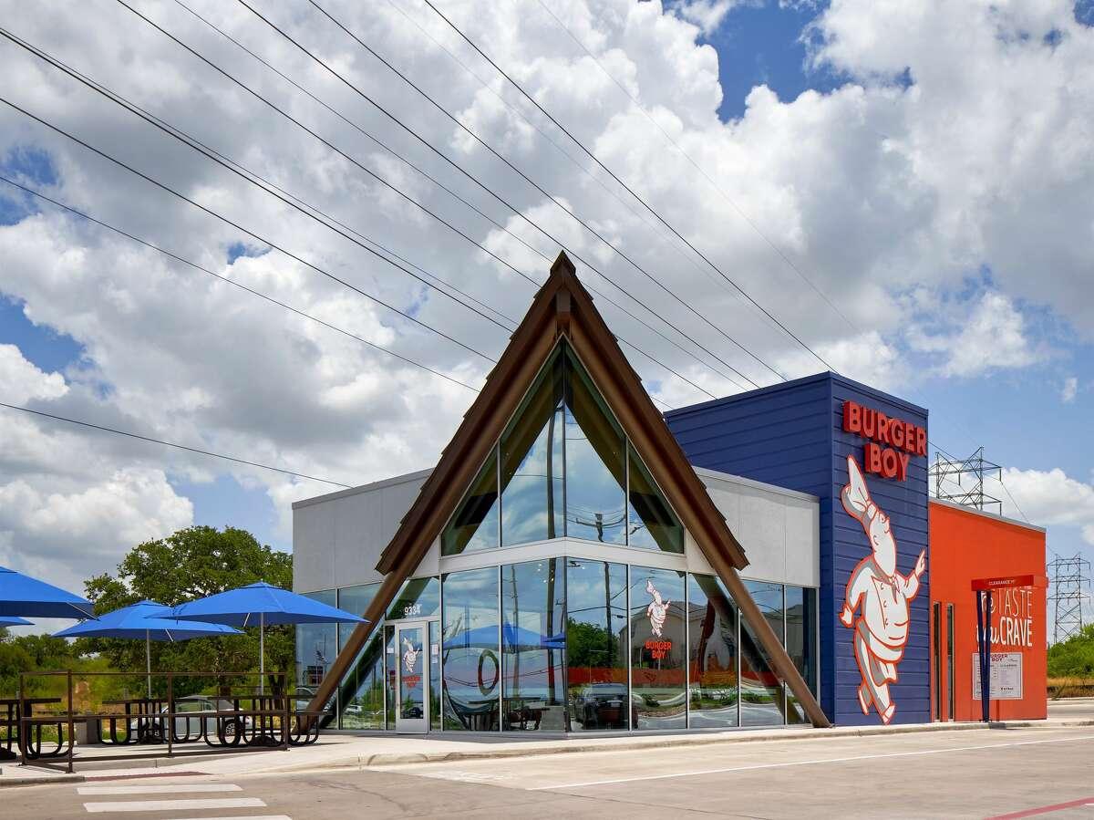 Burger Boy's is adding a sixth San Antonio location.