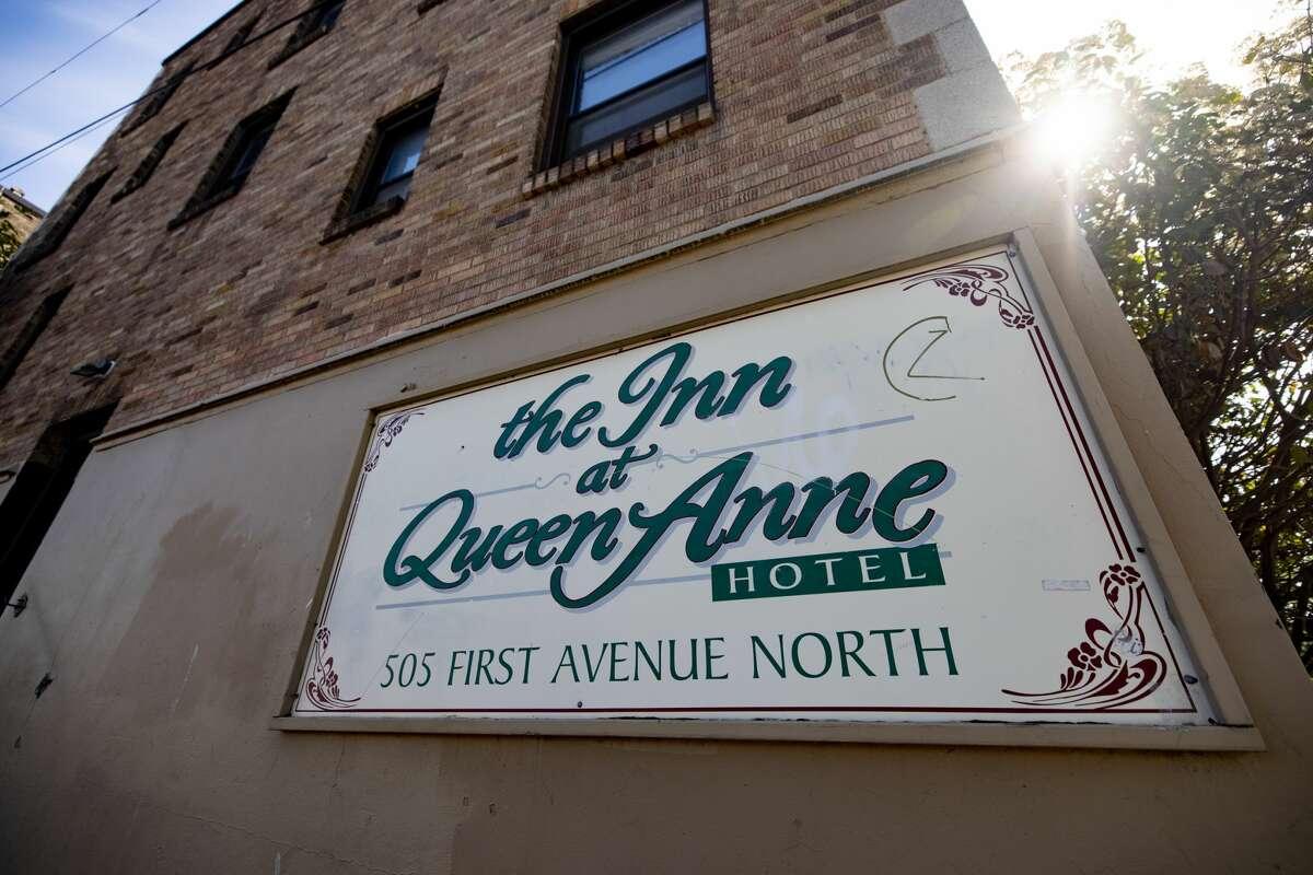 The Inn at Queen Anne