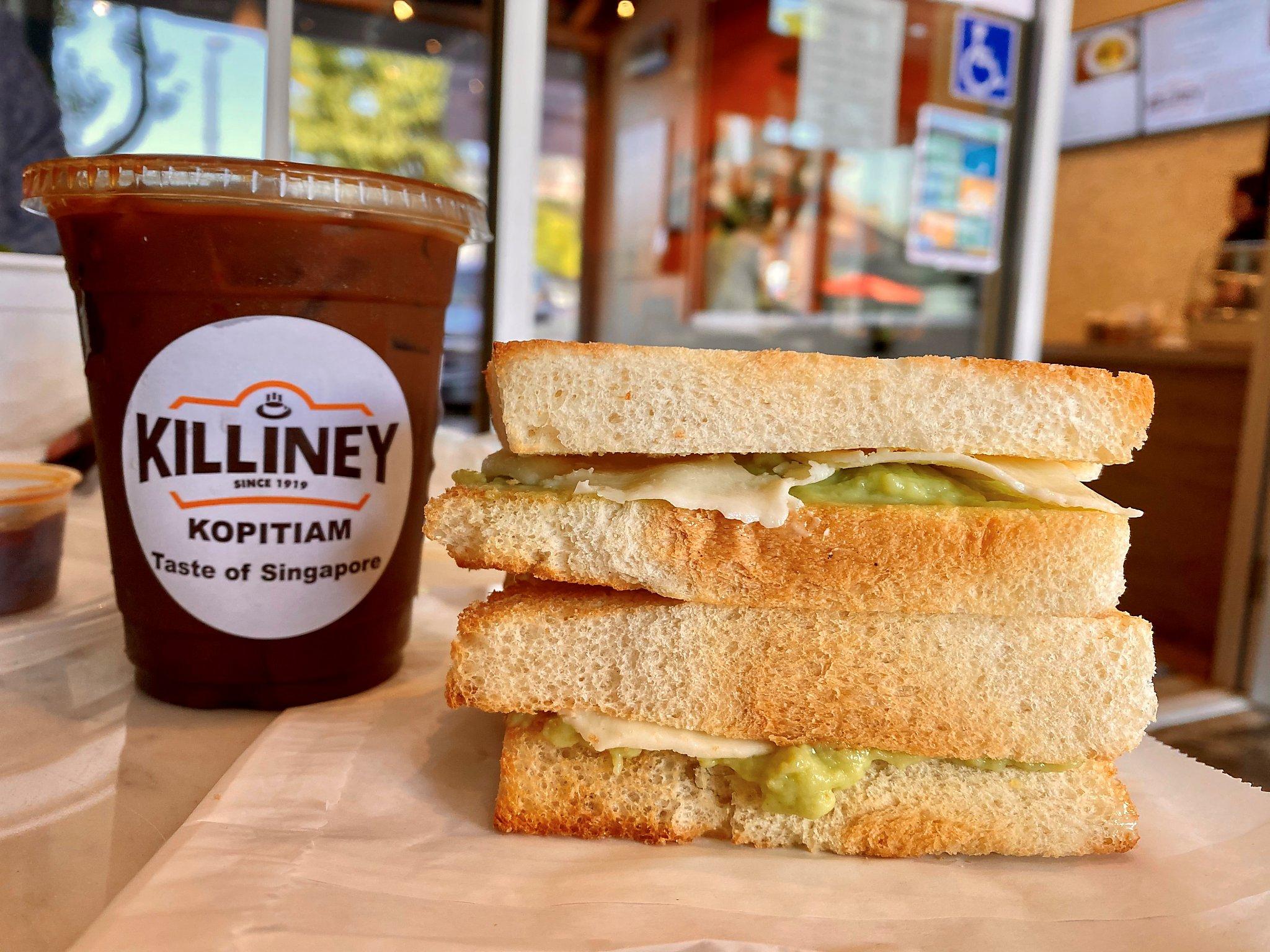 Singapore's oldest cafe Killiney Kopitiam is plotting a massive Bay Area expansion push
