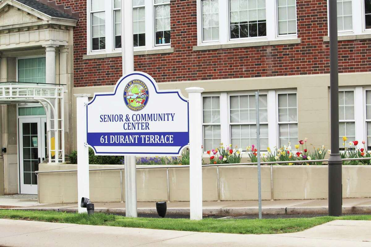 Middletown's Senior and Community Center (which houses the recreation department) is on Durant Street.