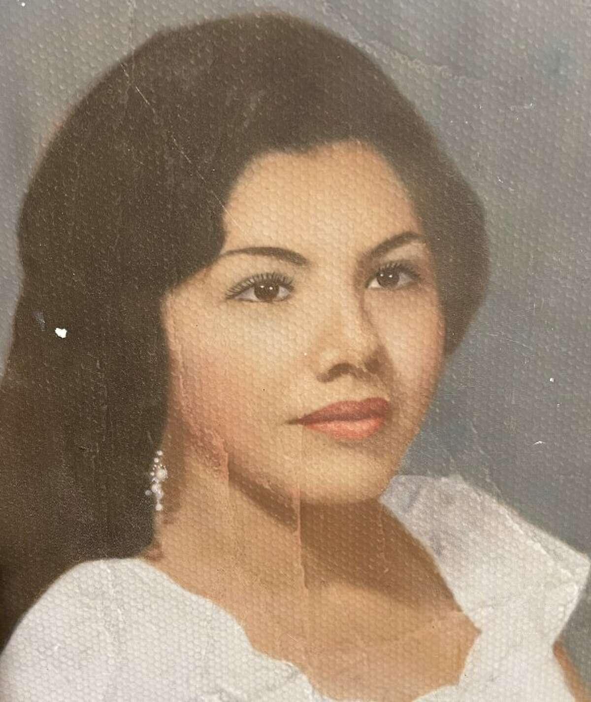 Maria G. Aguilar