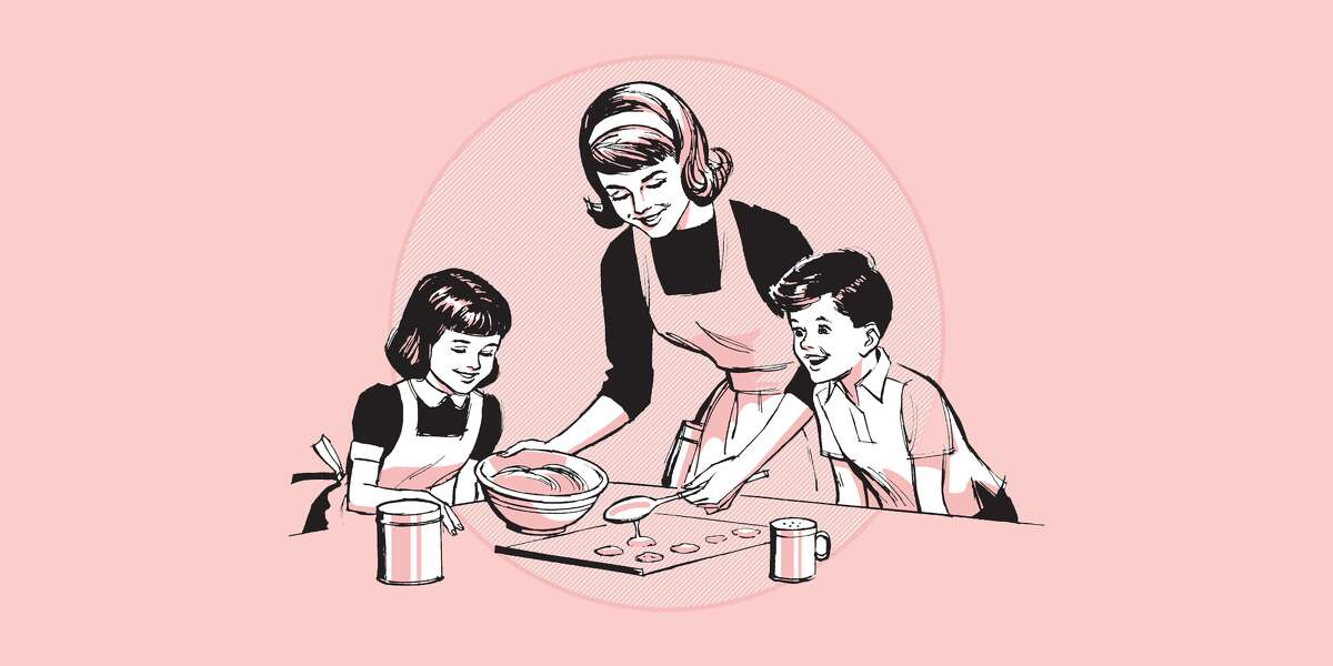 Why Is Re-Entering the Workforce So Hard for Moms?: Mothers going back to work after the pandemic - or any time - face an impossible balancing act, and often have to reinvent themselves to get back in. Here's why that needs to change, and how to support them.