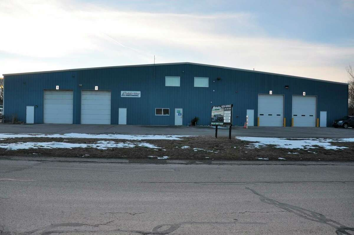 After 30 years, Quick-Way, Inc.has since grown to its current location on Conrad Industrial Drive in Ludington. The building has seen three major expansions and includes two tank wash bays, two maintenance bays and a full suite of administrative offices. (Courtesy photo)