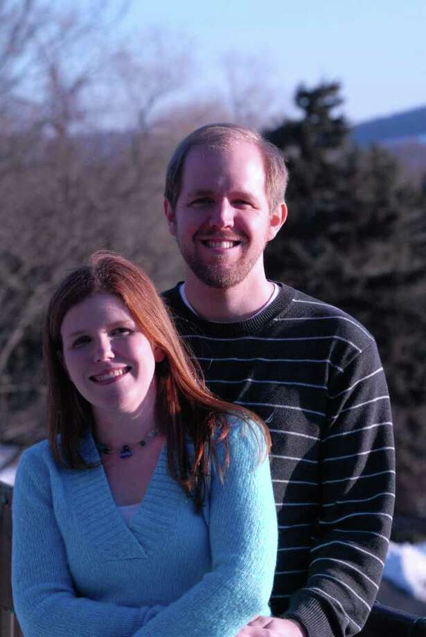 Jennifer O'Connor and Chris Teepe will wed this Friday.
