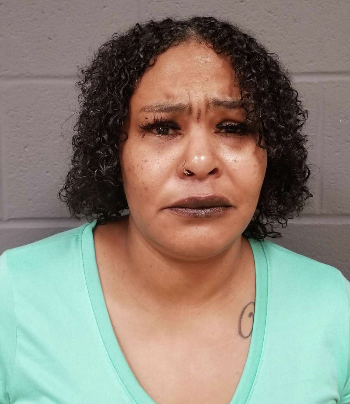 Ella Rosario, also known as Ella Connors, 47, of Rocky Hill, Conn., was arrested on May 7, 2021. She was charged with first-degree larceny by defrauding a public community, conspiracy to commit first-degree larceny by defrauding a public community and health insurance fraud.